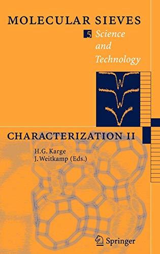 Characterization 2: Hellmut G. Karge