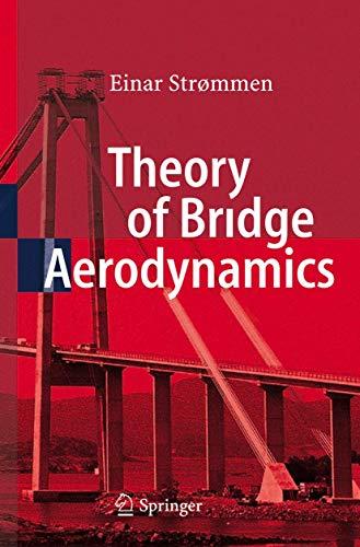 9783540306030: Theory of Bridge Aerodynamics