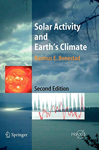 9783540306207: Solar Activity and Earth's Climate (Springer Praxis Books)