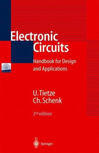 9783540307396: Electronic Circuits: Handbook for Design and Application