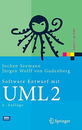 9783540309499: Software-Entwurf mit UML 2: Objektorientierte Modellierung mit Beispielen in Java (Xpert.press)