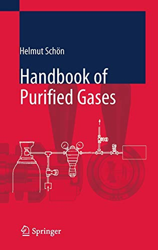 9783540325987: Handbook of Purified Gases