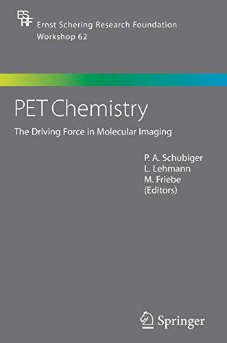 PET Chemistry: P.August Schubiger