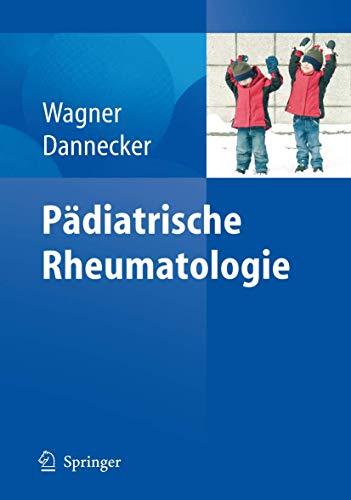 9783540328148: Padiatrische Rheumatologie