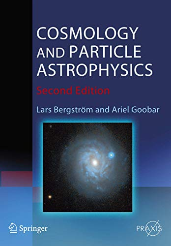 9783540329244: Cosmology and Particle Astrophysics (Springer Praxis Books)