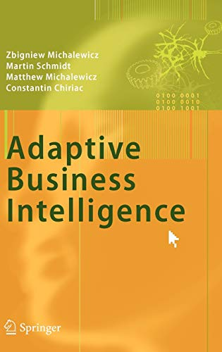 9783540329282: Adaptive Business Intelligence