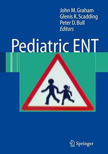 9783540330387: Pediatric ENT