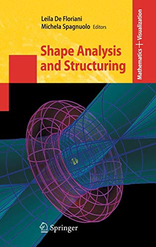 Shape Analysis and Structuring: Amit Basu