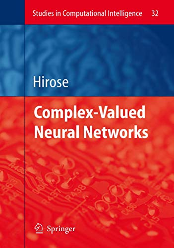 9783540334569: Complex-Valued Neural Networks (Studies in Computational Intelligence)