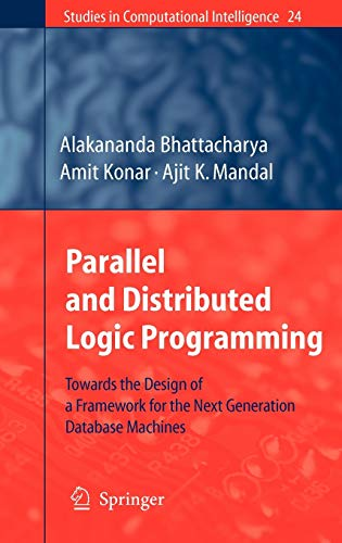 Parallel and Distributed Logic Programming: Towards the Design of a Framework for the Next ...