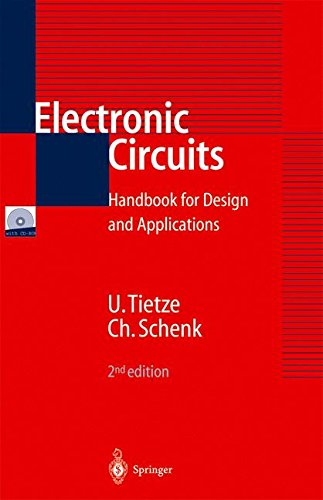 9783540335696: Electronic Circuits: Handbook for Design and Application