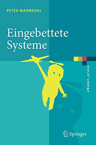 9783540340485: Eingebettete Systeme (eXamen.press)
