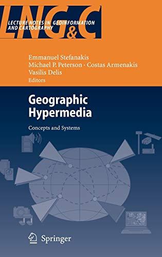 Geographic Hypermedia: Emmanuel Stefanakis