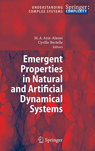 9783540348221: Emergent Properties in Natural and Artificial Dynamical Systems (Understanding Complex Systems)