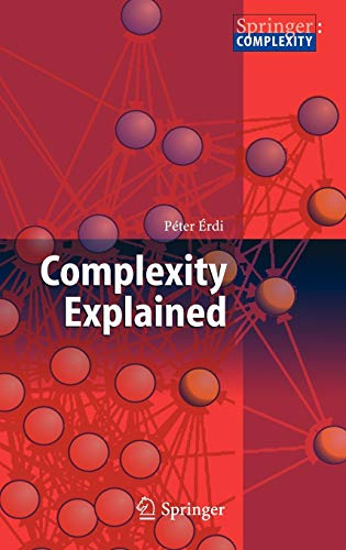 9783540357773: Complexity Explained (Springer Complexity)