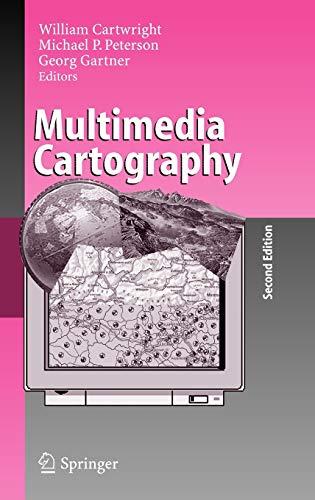 Multimedia Cartography: William Cartwright