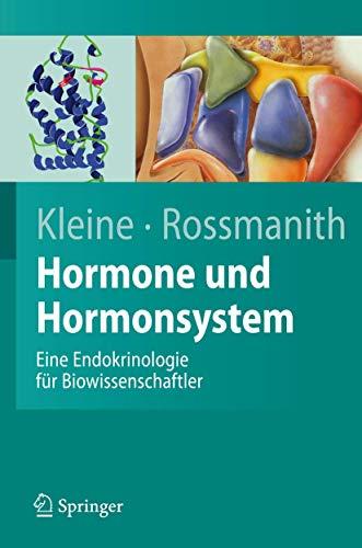 9783540377023: Hormone und Hormonsystem: Lehrbuch der Endokrinologie (Springer-Lehrbuch) (German Edition)