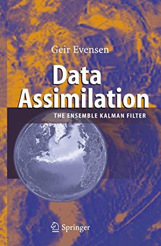 9783540383000: Data Assimilation: The Ensemble Kalman Filter