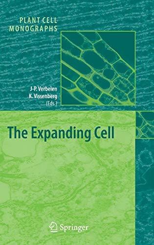 The Expanding Cell: Jean-Pierre Verbelen
