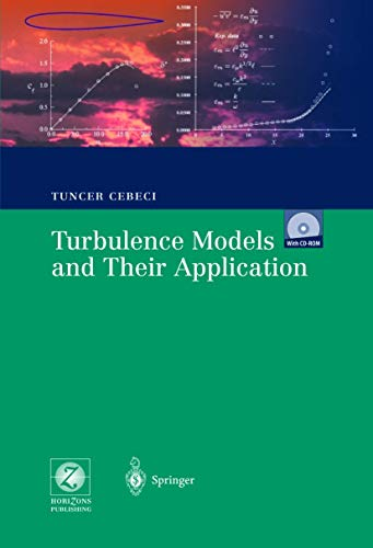 Turbulence Models and Their Application: Cebeci, Tuncer