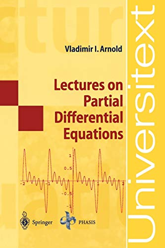 What's a good partial differential equations book? : math