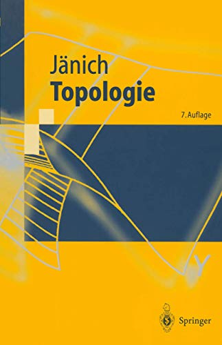 9783540412847: Topologie (Livre en allemand)