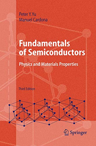 9783540413233: Fundamentals of Semiconductors: Physics and Materials Properties (Advanced Texts in Physics)