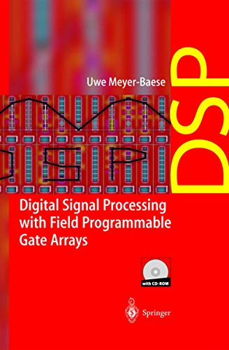 9783540413417: Digital Signal Processing with Field Programmable Gate Arrays (With CD-ROM)
