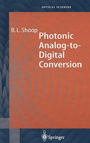 9783540413448: Photonic Analog-to-Digital Conversion (Springer Series in Optical Sciences)