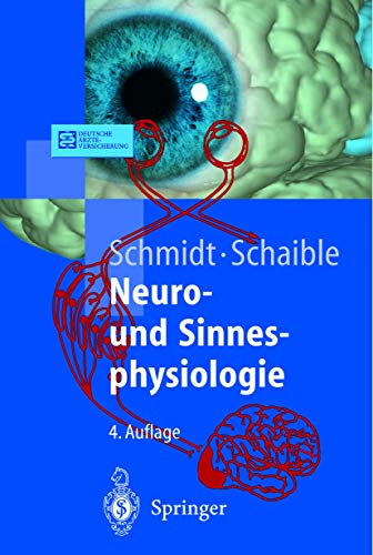 9783540413479: Neuro- und Sinnesphysiologie (Springer-Lehrbuch) (German Edition)