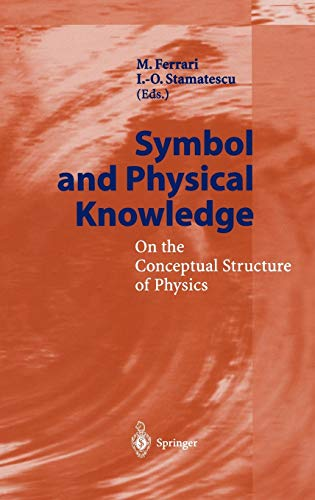 9783540414674: Symbol & Physical Knowledge