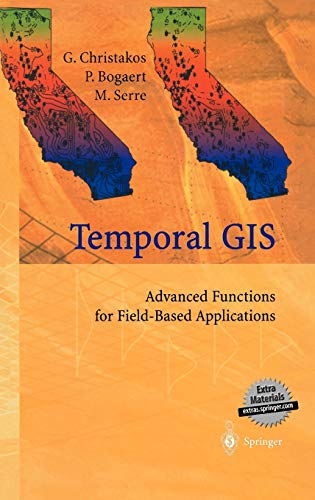 Temporal GIS: George Christakos