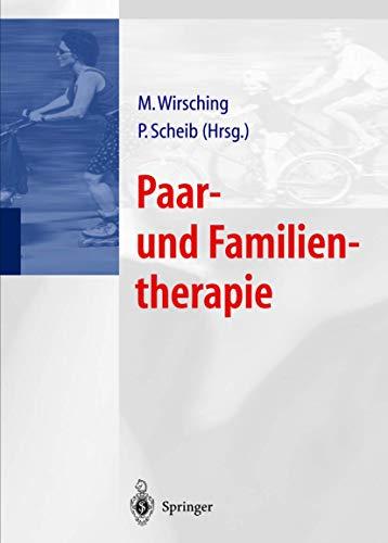9783540418573: Paar- und Familientherapie