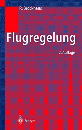 9783540418900: Flugregelung