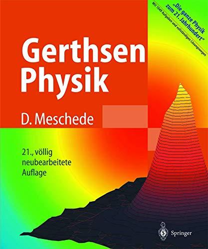 9783540420248: Gerthsen Physik (Springer-Lehrbuch)