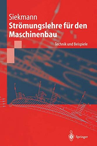 9783540420415: TITLE NOT SUPPLIED (Springer-Lehrbuch): Technik und Beispiele