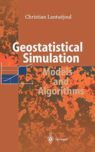 9783540422020: Geostatistical Simulation: Models and Algorithms
