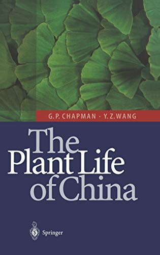 9783540422570: The Plant Life of China: Diversity and Distribution