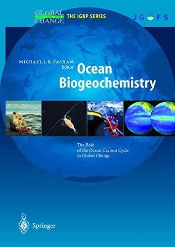 9783540423980: Ocean Biogeochemistry