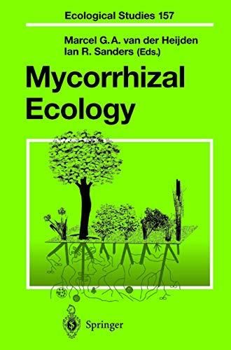 9783540424079: Mycorrhizal Ecology (Ecological Studies)