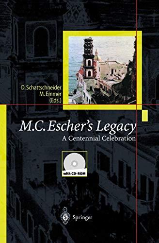 9783540424581: M.C. Escher's Legacy