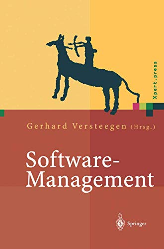 9783540425779: Software Management: Beherrschung des Lifecycles (Xpert.press) (German Edition)
