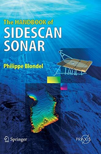 The Handbook of Sidescan Sonar: Philippe Blondel