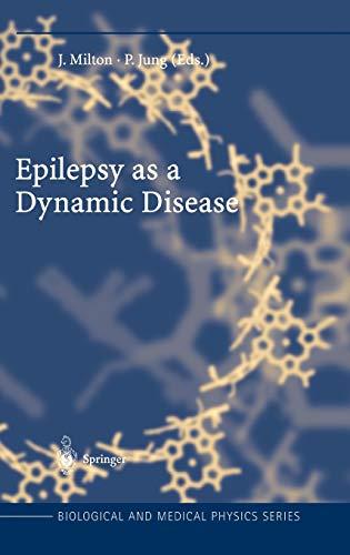 9783540427629: Epilepsy as a Dynamic Disease