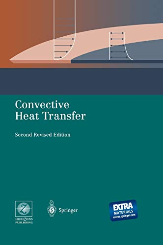 9783540428817: Convective Heat Transfer