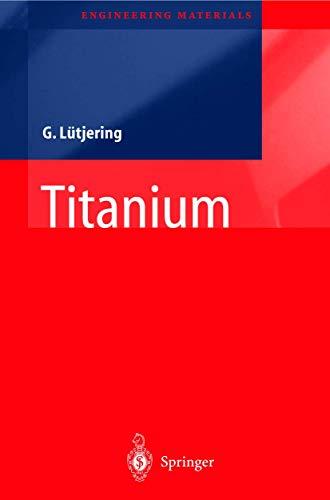 9783540429906: Titanium (Engineering Materials)