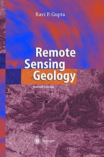 9783540431855: Remote Sensing Geology