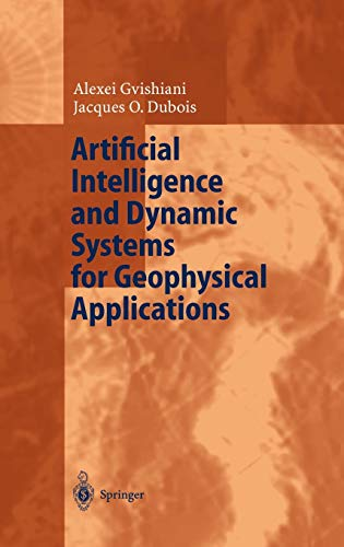 Artificial Intelligence and Dynamic Systems for Geophysical Applications: Alexej Gvishiani