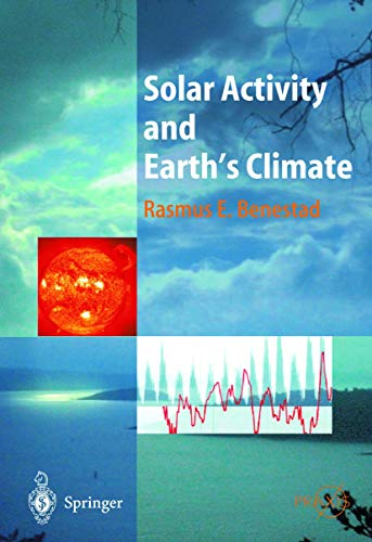 9783540433026: Solar Activity and Earth's Climate