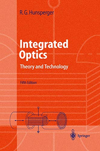 9783540433415: Integrated Optics